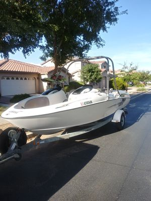 Yamaha LS2000 Boat for Sale in Queen Creek, AZ