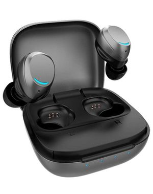 Wireless Earbuds,Bluetooth 5.0 Wireless Earbuds with Aerometal Material Wireless Charging Case IPX7 Waterproof TWS Stereo Headphones in-Ear Built-in for Sale in Chino, CA