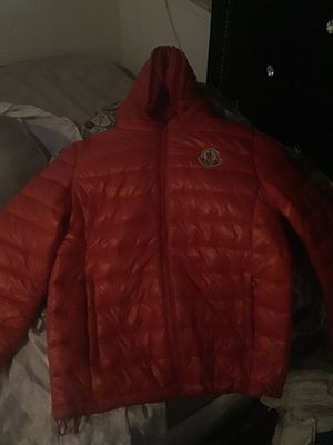 Moncler for Sale in Oxon Hill, MD