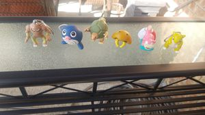 Pokemon toy collection for Sale in Oak Lawn, IL