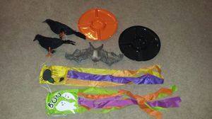 Halloween decorations for Sale in Land O Lakes, FL