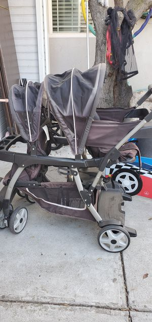 Double Stroller for Sale in Milpitas, CA