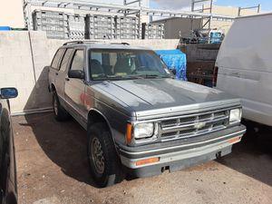 1994 chevy blazer 4x4 for Sale in Las Vegas, NV