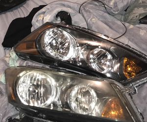 Honda Accord 08-10 headlights for Sale in Severn, MD
