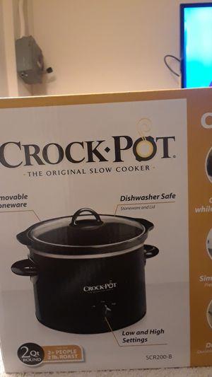 Crock pot for Sale in Toms River, NJ