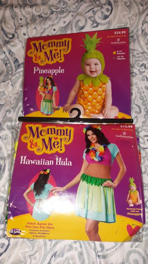 New costumes Mommy and Me for Sale in Saint Paul, MN