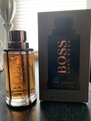 Boss Bottled Private Accord for Sale in Willingboro, NJ