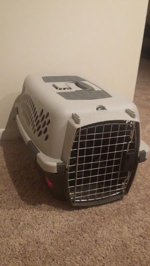 Cat or Small Dog Crate Kennel for Sale in Alexandria, VA