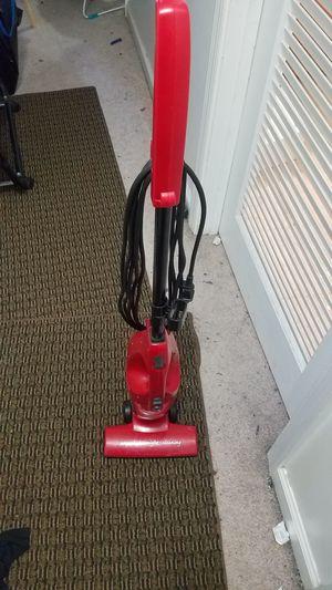 Dirt devil bagless small vacuum for Sale in Leesburg, VA