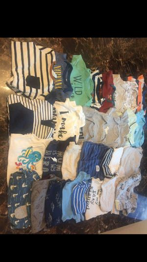 Baby Boy Clothes for Sale in Miami Gardens, FL