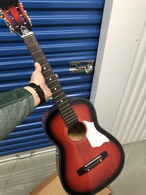 Acoustic Guitar **PRICE DROPPED** for Sale in Houston, TX