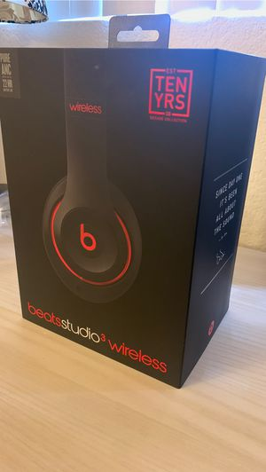 Beats Studio 3 for Sale in Los Angeles, CA