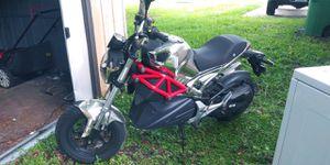 50cc moped for Sale in Deltona, FL