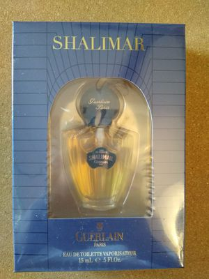 Shalimar perfume for Sale in Richardson, TX