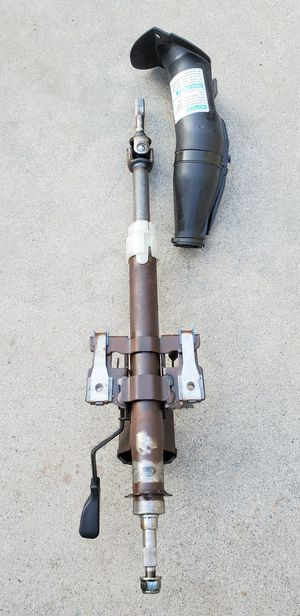 Integra steering column - dc for Sale in San Bernardino, CA