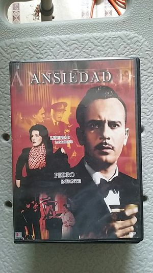 Pedro infante movie collection 5 dvds for Sale in Hialeah, FL