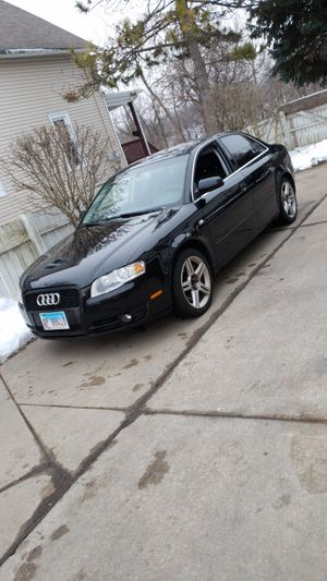 2006 audi a4 2.0 turbo for Sale in Aurora, IL
