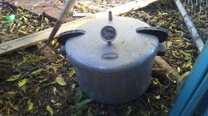 Antique pressure cooker for Sale in Abilene, TX