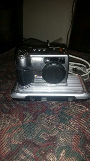 kodak easyshare z760 digital camera for Sale in Amarillo, TX