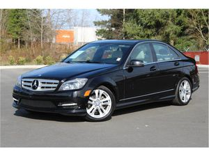 2011 Mercedes-Benz C-Class for Sale in Marysville, WA