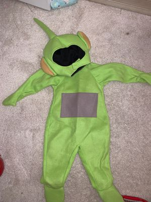Teletubbies costume! for Sale in Wakefield, MA