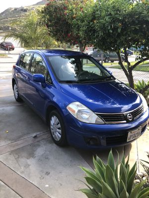 2008 Nissan Versa for Sale in Bloomington, CA