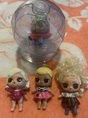 Lol dolls for Sale in Long Beach, CA