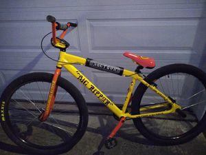29 inch SE bike Dogtown. for Sale in Newark, CA