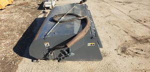 Sweepster / sweeper/ broom for skid steer for Sale in Batavia, IL