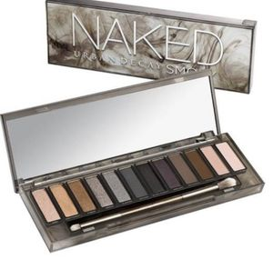 Urban Decay Naked Smoky Eyeshadow Palette for Sale in Annandale, VA