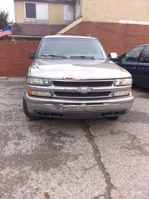 2000 Chevy suburban for Sale in Newark, OH