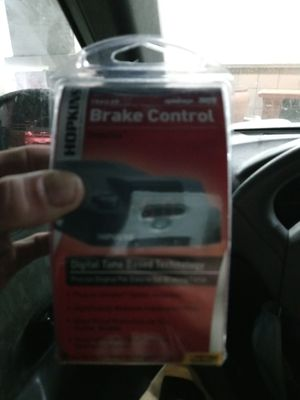 Hopkins brake control digital for Sale in Murrieta, CA