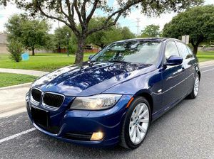2011 BMW 3 SERIES 4DR SDN 328I XDRIVE AWD SULEV (94k miles) for Sale in San Antonio, TX
