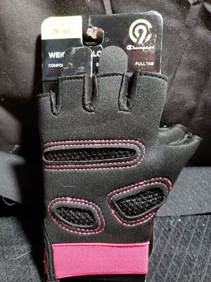 New Champion small/med 2lb weighted gloves for Sale in Zanesville, OH