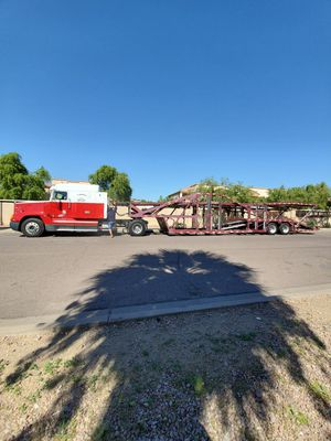 Freightliner Cummins 2000 for Sale in Glendale, AZ