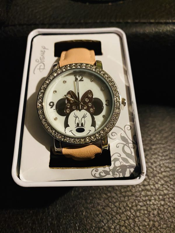 Very nice watch Disney Mickey Mouse new never used