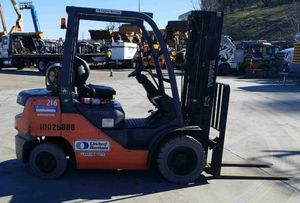 Used Toyota Forklift for Sale in Martinez, CA
