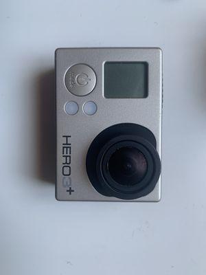 GoPro Hero 3+ for Sale in Castro Valley, CA