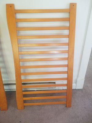 Baby crib for Sale in Lyndora, PA