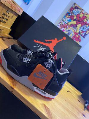Air Jordan Retro OG 'Bred' 2019 Size 8.5 Men's for Sale in Chandler, AZ