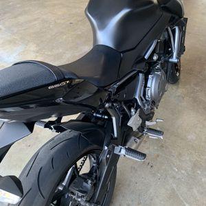 Kawasaki 650 for Sale in Garden Grove, CA