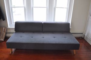 West Elm sofa bed for Sale in Boston, MA