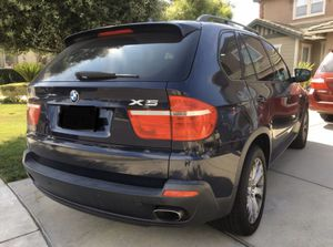 2007 BMW X5 - LOW MILEAGE!! for Sale in Springfield, MA
