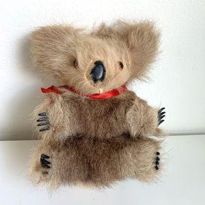 Vintage Stuffed Koala Bear for Sale in Portland, OR