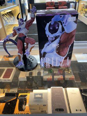 Dragon ball z (FREEZA FRIEZA) brand new in box! for Sale in Woodridge, IL