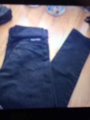 Vanilla Stars stretch black jeans $13.00 for Sale in Peoria, AZ