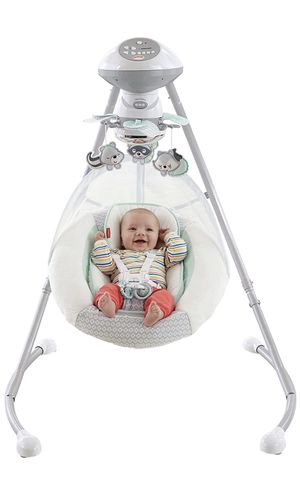 Brand new baby swing for Sale in Aurora, CO