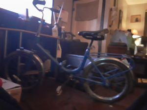 A fold up bike for Sale in Columbus, OH