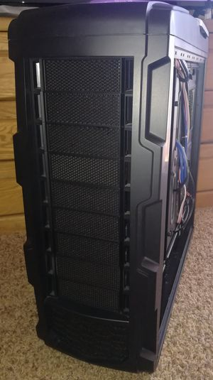 Partially built custom PC for Sale in Redding, CA