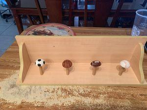 Wooden shelves for Sale in Hesperia, CA